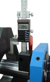 Инструмент для измерения диаметра отверстия без извлечения штанги