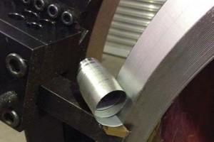 DWT BABCOCK Машинки для обработки труб