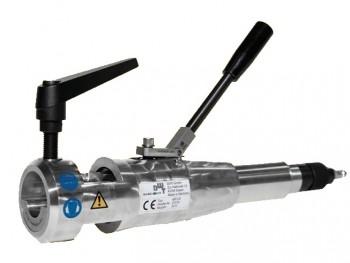 MF3-R Машины для обработки концов труб