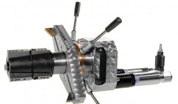 MF5i Машина для торцовки труб