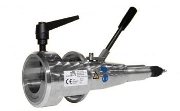MF4-R Машина для обработки концов труб